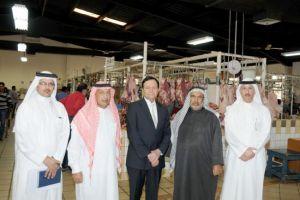 وزارة الصناعة تؤكد متابعة الحكومة لقضايا المستهلك في الأسواق