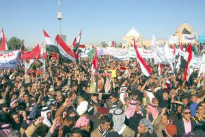 المقاطعة تفشل جلسة طارئة للبرلمان العراقي وتحولها لـ «تشاورية»