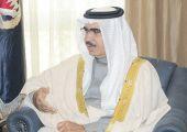 وزير داخلية البحرين لـ اليوم: تصدينا لاختـراق الأمن الخليجي بمساندة أشقائنا