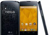 ������ ���� ����  �LG Nexus 4� �� ����� �����