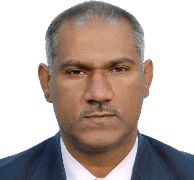 إسماعيل باقر