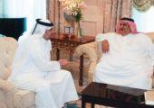 وزير الخارجية البحريني لـ«العرب»: الأمير ملتزم دائماً تجاه العلاقة الطيبة والاستراتيجية مع البحرين