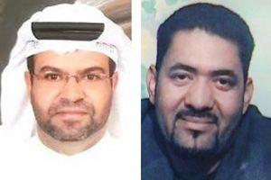 سجن شرطيين 10 سنوات لقتلهما صقر وتبرئة 5 شرطة من قتل العشيري