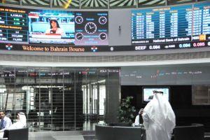 بورصة البحرين: مستثمرون يتداولون 30 مليون سهم في 21 شركة