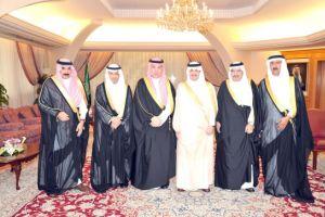 أمير المنطقة الشرقية يشيد بالعلاقات السعودية - ...