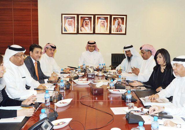اجتماع اللجنة المشتركة بين المرافق العامة والبيئة ولجنة الشئون الخارجية بمجلس النواب