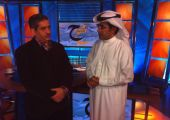 """في حلقة جديدة من """"حديث الخليج"""" مع الهتلان... الجمري: تطبيق توصيات لجنة تقصي الحقائق فرصة للمصالحة الوطنية"""