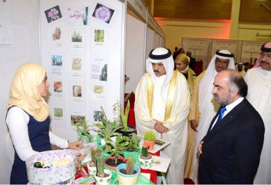 الوزير النعيمي: الشراكة والتعاون بين مختلف قطاعات المجتمع من أهم مقومات نجاحه