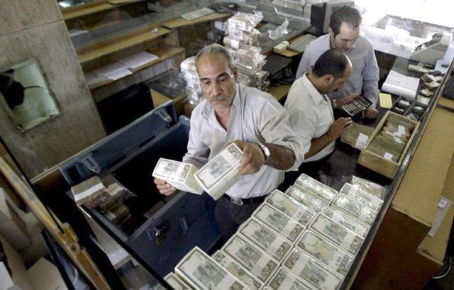 انخفض عجز الميزان التجاري للربع الثالث من 2012 إلى 65 مليار ليرة