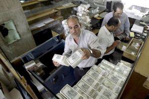 50 % التضخم في سورية في الربع الأخير من 2012