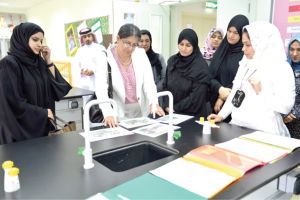 فريال خان: تجربة البحرين في دمج ذوي الاحتياجات الخاصة بالمدارس الحكومية «مثار ...