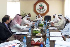 الجاسم يدعو دول الخليج للتوافق في الرؤية بشأن العمل الجبري والاتجار بالبشر