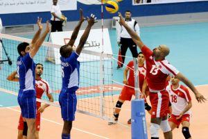 «الأحمر» يتخطى الكويت ليتأهل متصدراً للمرحلة الحاسمة من التصفيات