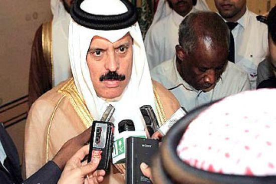 الأمين العام لمجلس التعاون<br />عبدالرحمن العطية - الصورة<br />من المصدر