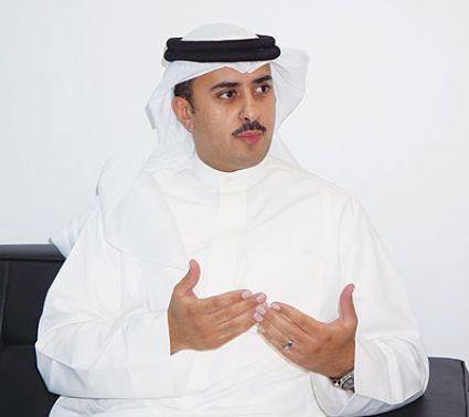 أمين عام التظلمات بوزارة<br />الداخلية البحرينية نواف<br />محمد المعاودة - الصورة من<br />المصدر