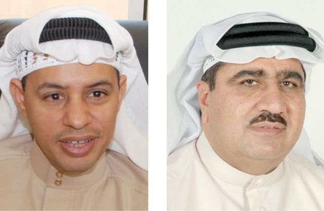 ناصر الأهلي - حسن مشيمع