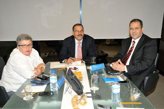 اجتماع لجنة الشكاوى بـ «الوطنية لحقوق الإنسان»