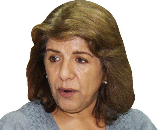 هدى المحمود: فوجئنا بصدور مشروع قانون لا علاقة له بملاحظاتنا التي أبديناها في العام 2007