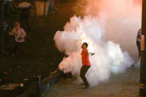 وليام بيرنز: الأولوية  في مصر للحوار وإنهاء العنف