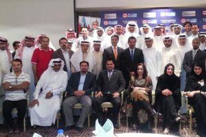 «البحرين الشبابية» تقيم غبقتها الرمضانية برعاية خالد الأمين