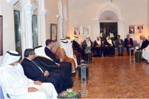 ولي العهد: البحرين عملت على صون الحقوق الفردية وضمان تكافؤ الفرص