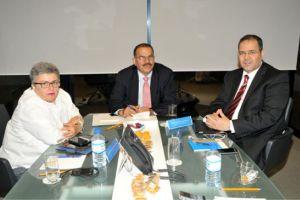 «الشكاوى والرصد» بـ «الوطنية لحقوق الإنسان» تعقد اجتماعها السادس