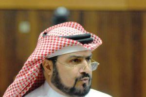 المحمود يتسأل عن أسباب تعطل سكة الحديد بين البحرين والسعودية
