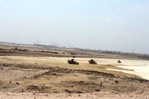 الأنصاري: «الإسكان» أنهت 80 % من أعمال تسوية أرض «البحير الإسكاني»