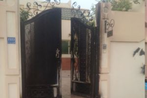 اعتداء بالمولوتوف على منزل النائب عباس الماضي...ورئيس الوزراء يصفه بـ «الاعتداء على الديمقراطية»