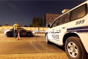 احترازات أمنية كثيفة تشهدها مناطق عدة في البحرين