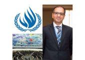 وفد مملكة البحرين يتفاعل مع النقاش العام للتقرير السنوي للمفوضة السامية لحقوق الإنسان