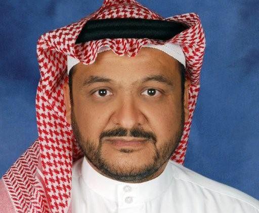 رئيس المؤتمر والمعرض أحمد الخويطر