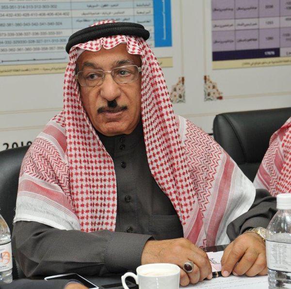 النائب الثاني لغرفة تجارة وصناعة البحرين جواد يوسف الحواج