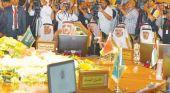 الزياني: اجتماع وزراء الداخلية التشاوري في الكويت طالب بمكتب دائم في فيينا للتنسيق