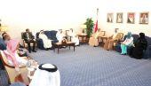 نائب رئيس الوزراء يستقبل «اتحاد النقابات» ويشيد بدوره في إنجاز «الاتفاق الثلاثي»