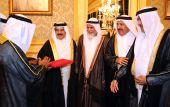 جلالة الملك المفدى يشيد بدور وتضحيات رجالات وأبناء المحرق في بناء تاريخ ونهضة البحرين الحديثة