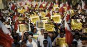 مقاطعة الانتخابات في البحرين