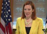 «الخارجية الأميركية»: نشجع الحكومة البحرينية والجمعيات على تحقيق المصالحة الوطنية
