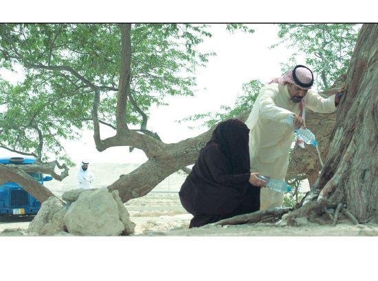 الفيلم يتنافس مع 15 فيلماً عربياً، على جائزة المهر العربي التي يقدمها مهرجان دبي السينمائي