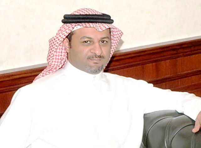 خالد عبدالعال