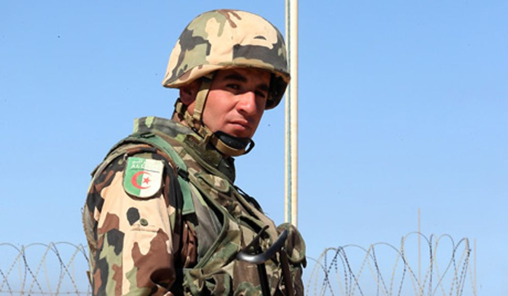 تقرير: الجيش الجزائري يحبط مخططا لداعش لاختطاف رعايا أجانب جنوب البلاد   دولية - صحيفة الوسط البحرينية - مملكة البحرين