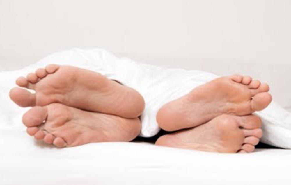 علاج البرود الجنسي عند النساء بطرق طبيعية