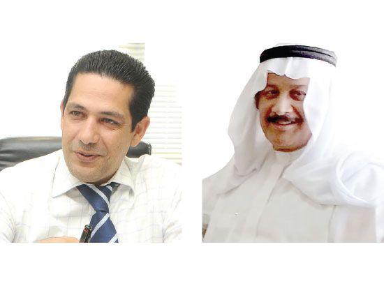 علي المسلم = عبدالله الشهابي