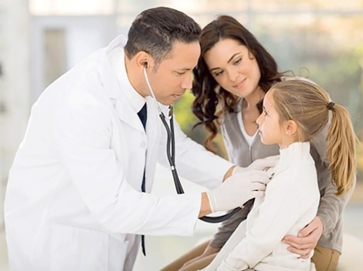الامراض المعدية يمكن ان تزيد في مرحلة الطفولة