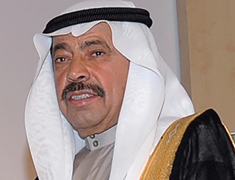 عبدالعزيز سعود البابطين