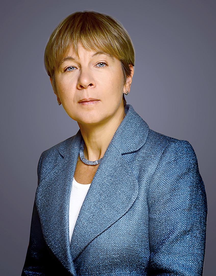 غالينا أندريفا