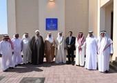 """الأوقاف الجعفرية تفتتح 13 مسجداً وارداً بتقرير """"تقصي الحقائق"""""""