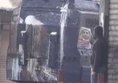 براءة رجل أمن أطلق مقذوف ناري من داخل مدرعة على رأس شاب في البلاد القديم