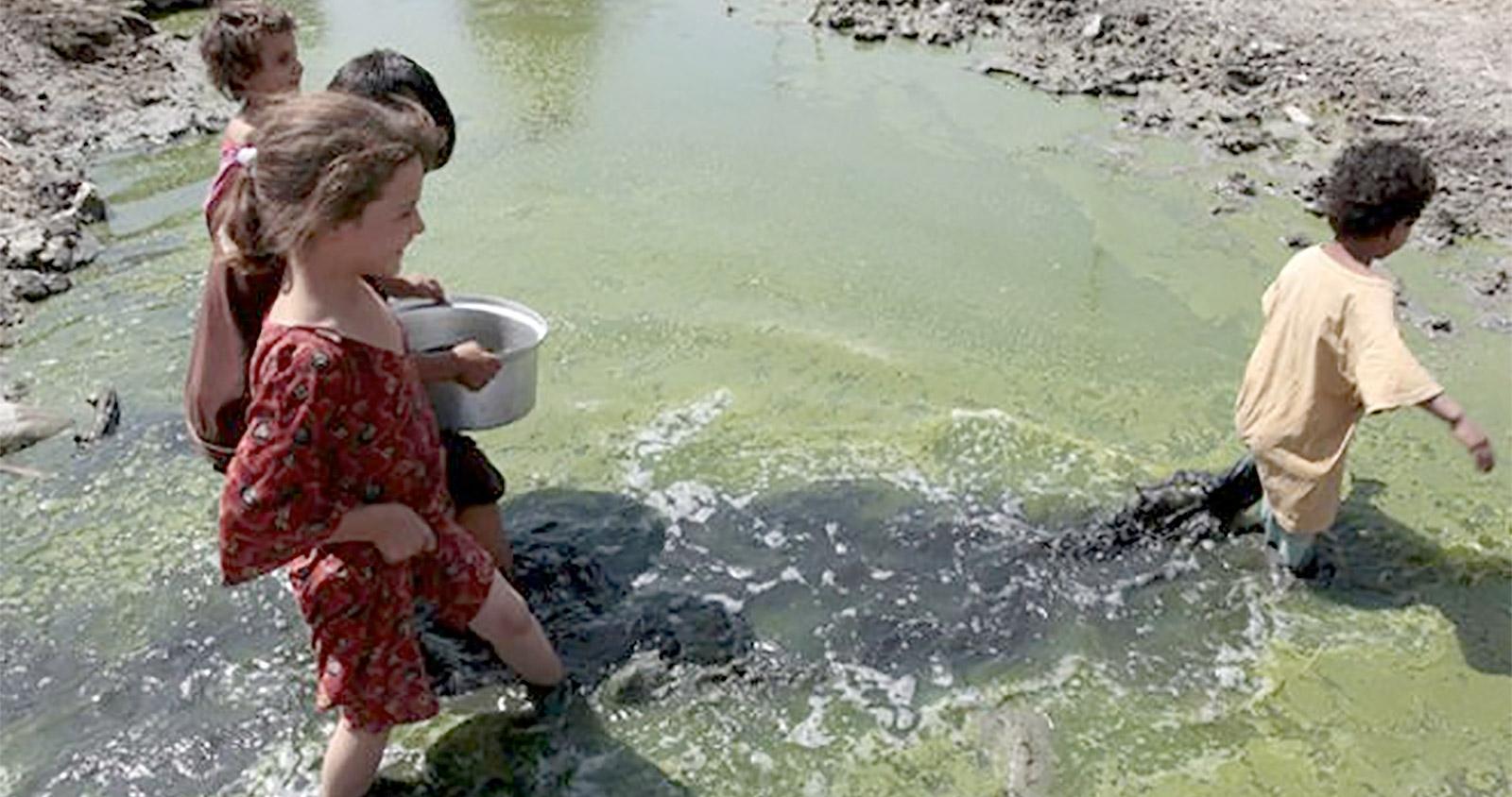 الكوليرا إنتقلت من العراق إلى الكويت وسورية والبحرين محذرة من تحول الكوليرا في العراق إلى وباء إقليمي