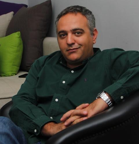 المنتج محمد حفظي